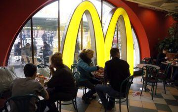 Mejores restaurantes de comida rápida clasificados