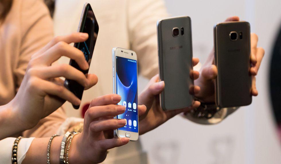 66430506e8c Móviles: Los precios de la telefonía móvil suben por primera vez en España  | Economía | EL PAÍS