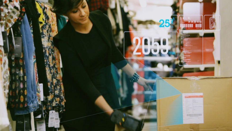 Big Data: ¿Qué esconden las alarmas de Zara? Mucho más que ...