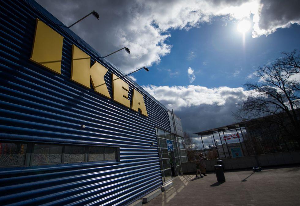 Resultados: Ikea eleva sus ventas en España un 8%, hasta los 1.384 ...