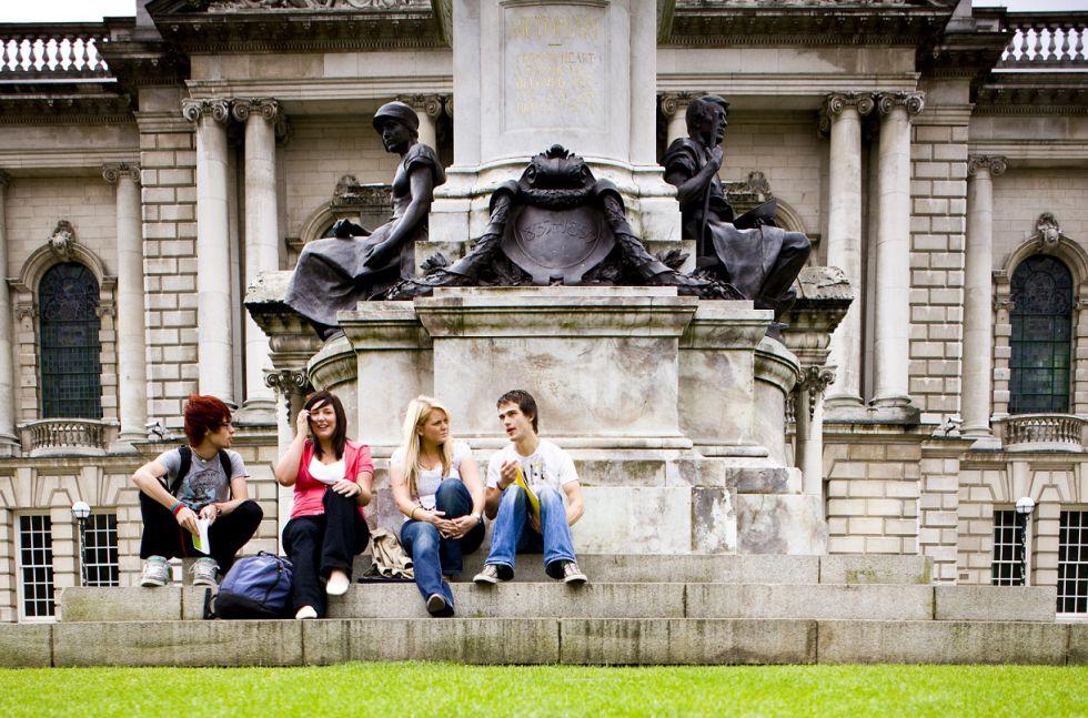 Idiomas en Inglaterra: Los \'college\', una opción más barata para ...