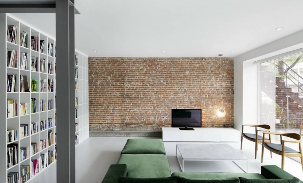 Qu es una obra seca c mo reformar tu casa sin for Pavimentos rusticos para interiores