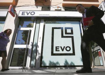 Bankinter compra Evo Banco al fondo de inversión Apollo