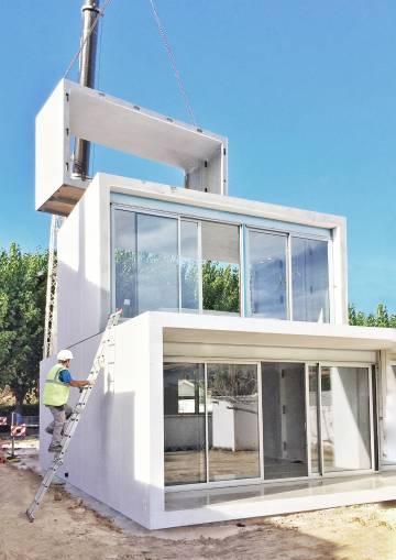 Casas Que Crecen Con Sus Dueños Economía El País
