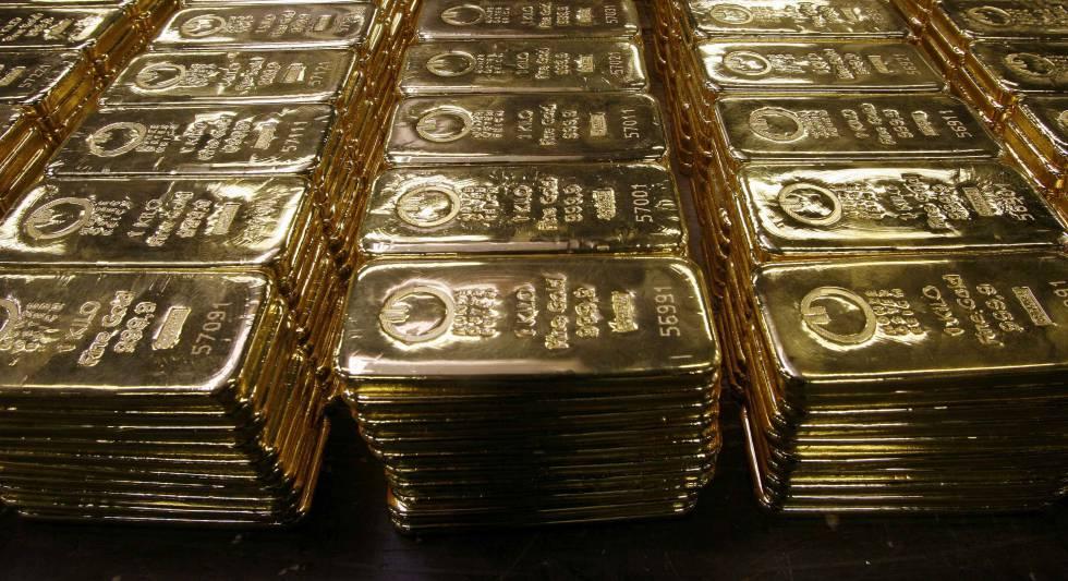 China y Rusia incrementan sus reservas de oro en plena escalada del ...