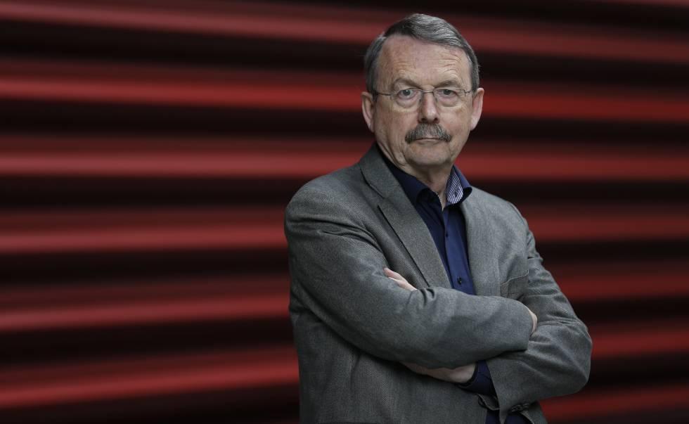 El Capitalismo Puede Colapsar Economía El País