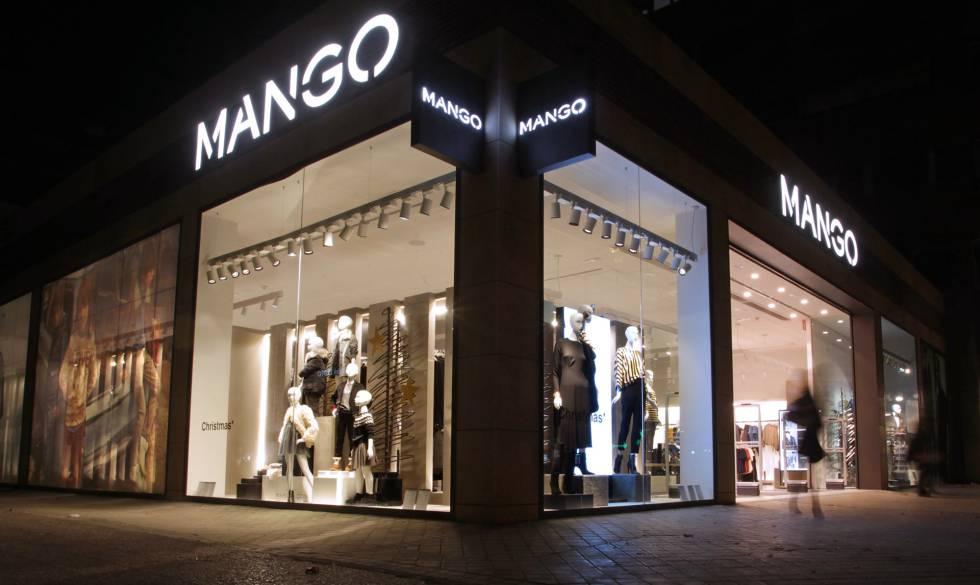 764fb54be Los beneficios de Mango se desploman pese a que eleva las ventas ...