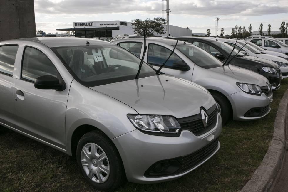 Por qué los automóviles son tan caros en Argentina? | Economía | EL PAÍS
