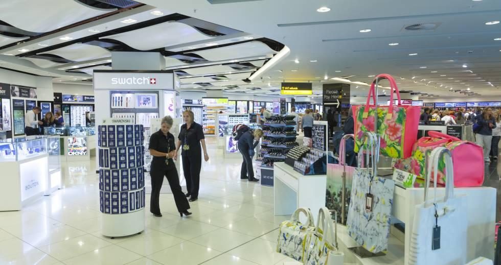 España Permitirá A Los Turistas Recuperar El Iva De Sus Compras Con