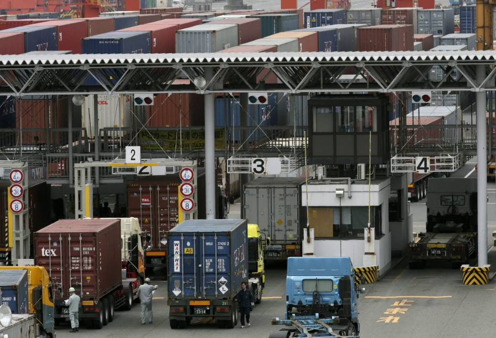 Resultado de imagen para japon exportacion