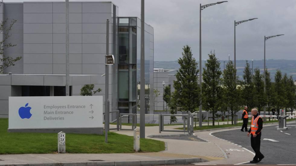 Paraíso Fiscal Irlanda Una Economía Dopada Por Sus Ventajas A Las Multinacionales Economía El País