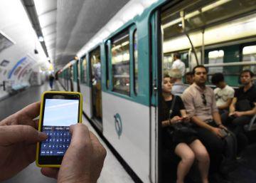 ¿Viajar al extranjero en vacaciones? Esto es lo que hay que saber sobre el ?roaming?