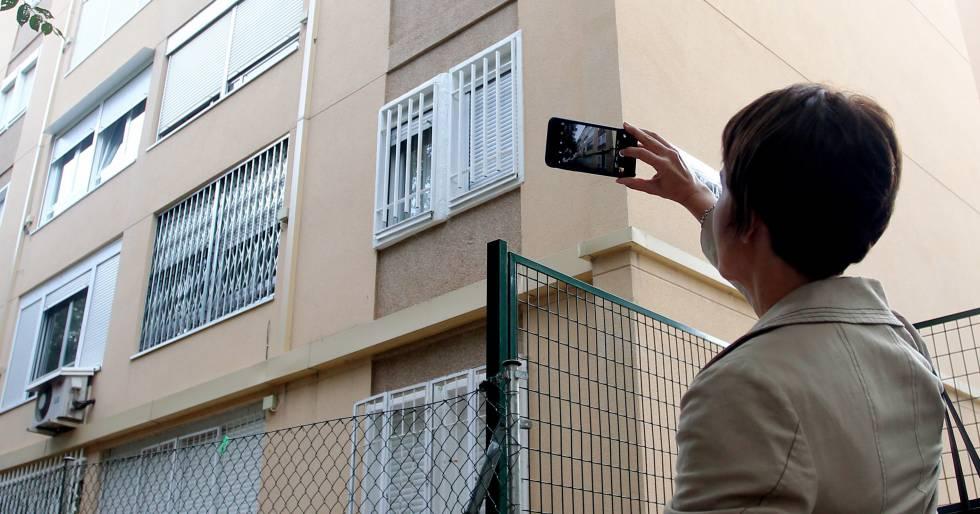 As se calcula el valor de un piso econom a el pa s - Pisos para una persona madrid ...