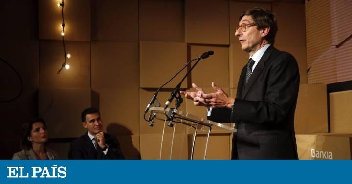 Bankia lanza una cuenta por internet sin comisiones for Bankia oficina por internet