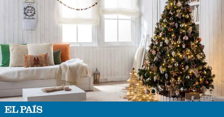 1e712e02140 Cuidado con la luz  la factura puede amargarte la Navidad