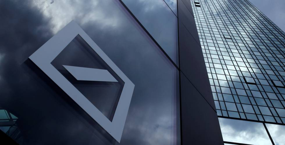 Verdadero o falso? Una lluvia de 100.000 millones para Deutsche Bank