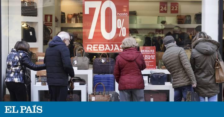 Rebajas 2017  ¿qué ofertas y descuentos ofrecen las tiendas ... 319b08ba2884