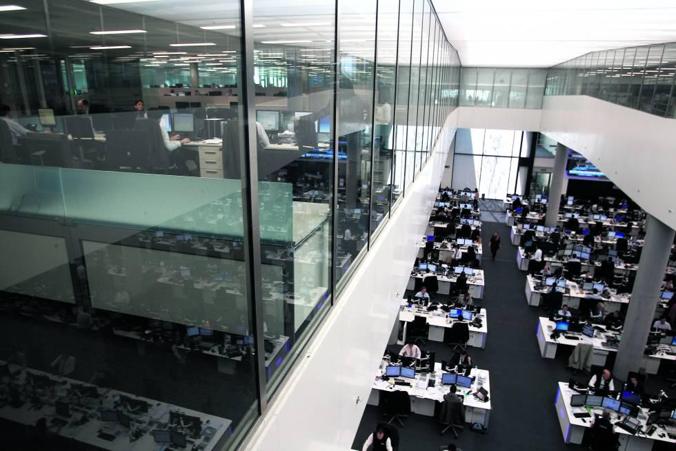 Fintech y big data el imparable advenimiento de la - Banco popular oficinas madrid ...