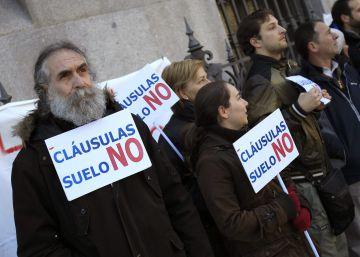 Un juzgado coruñés insta a Abanca a devolver todo lo cobrado por las cláusulas suelo