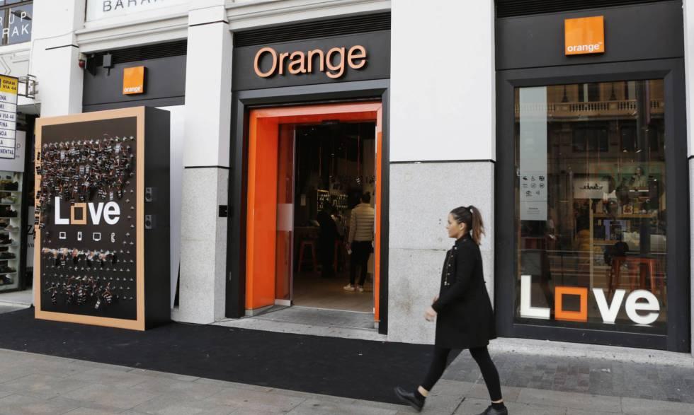 Orange España mejoró su rentabilidad un 15,5% hasta junio