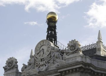 La economía española resiste la ralentización y aumenta su diferencial respecto a la eurozona