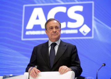 El interés de ACS aviva la batalla para evitar el control italiano de Abertis