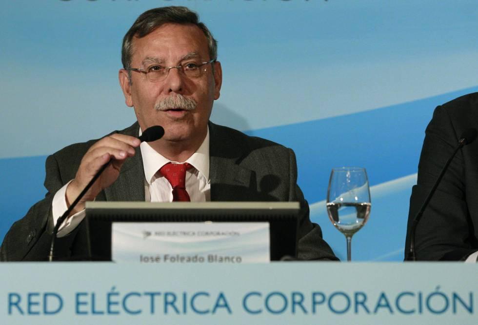 Red Eléctrica mejora sus resultados un 5,1% hasta 340 millones