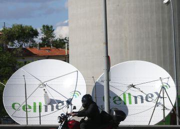 Cellnex pierde 26 millones de euros hasta el tercer trimestre