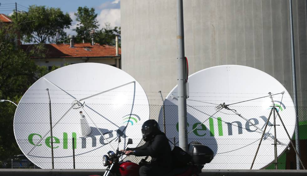 Los Benetton venden un 20% de sus acciones de Cellnex a un fondo de Abu Dhabi