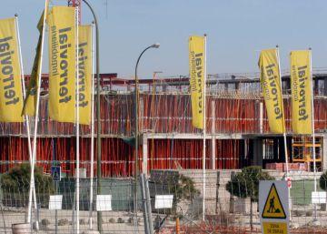 La CNMV pregunta a Ferrovial y a FCC sobre los casos de corrupción ?Palau? y ?Odebrecht?