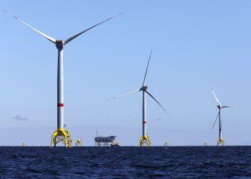 Iberdrola inicia el desarrollo de su segundo parque eólico en Alemania