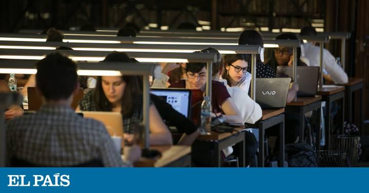 smart cities' y otros nuevos grados de las universidades españolas