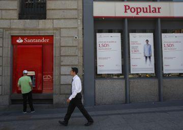 La sentencia de la banca chipriota, un antecedente para el Popular