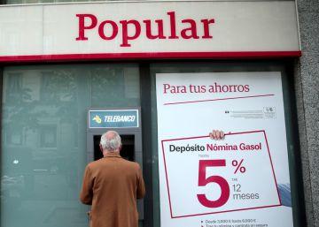 Noticias Banco popular