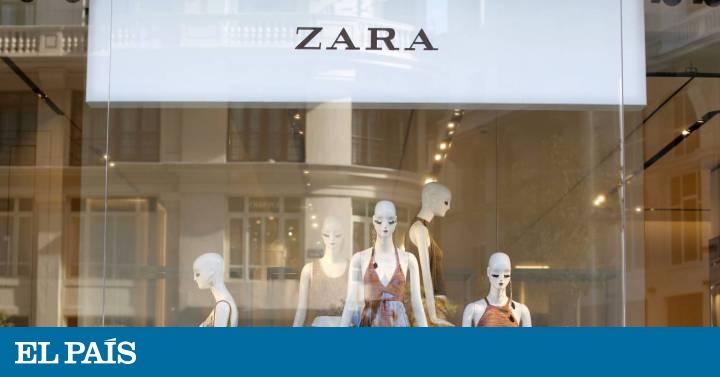 Zara movistar y santander las marcas m s valiosas de espa a seg n un estudio econom a el pa s - El pais vajilla zara home ...