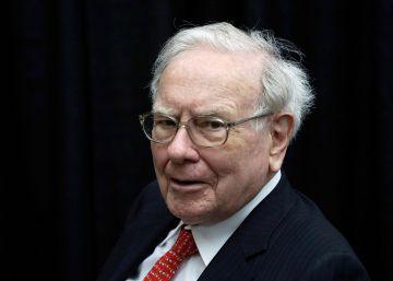 Warren Buffett dona 3.170 millones de dólares a cinco fundaciones