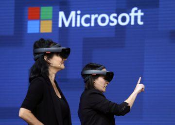 Microsoft mejora un 26% el beneficio anual