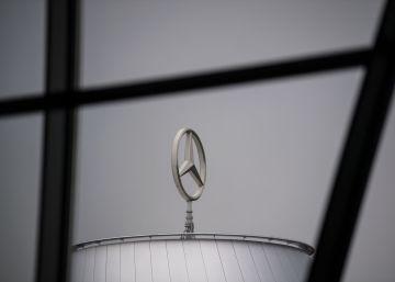 Bruselas investigará el cartel de los fabricantes de coches alemanes