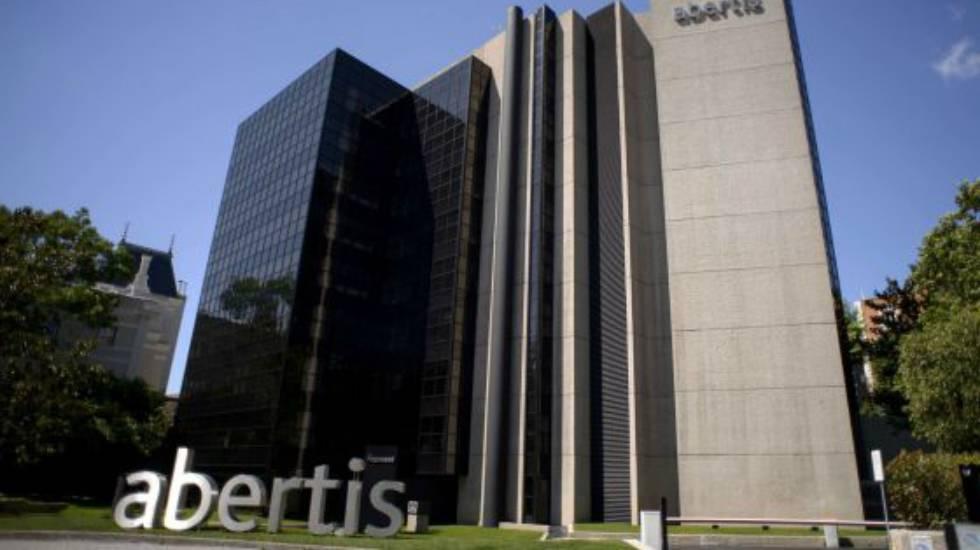 Abertis gana 415 millones de euros en el primer semestre, un 18,6% menos
