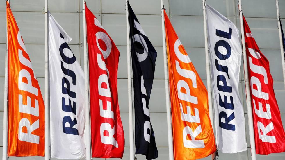 Repsol eleva sus beneficios un 65% y gana 1.056 millones hasta junio