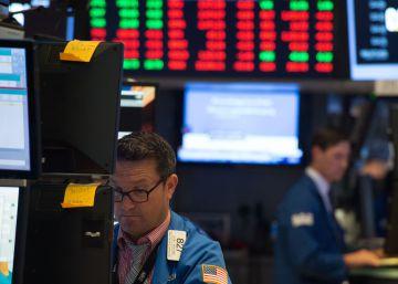 La Bolsas se tiñen de rojo ante la escalada de tensión entre Estados Unidos y Corea