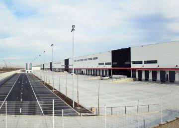 Amazon amplía su red logística en España con un nuevo centro en Getafe