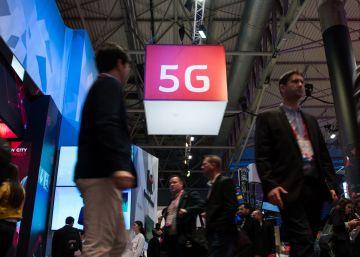El Gobierno da el pistoletazo de salida al 5G de la telefonía móvil