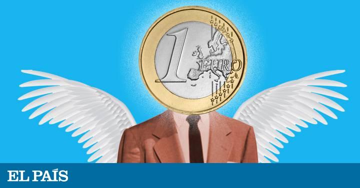 El cuarto sector: ¿otra economía posible? | Economía | EL PAÍS