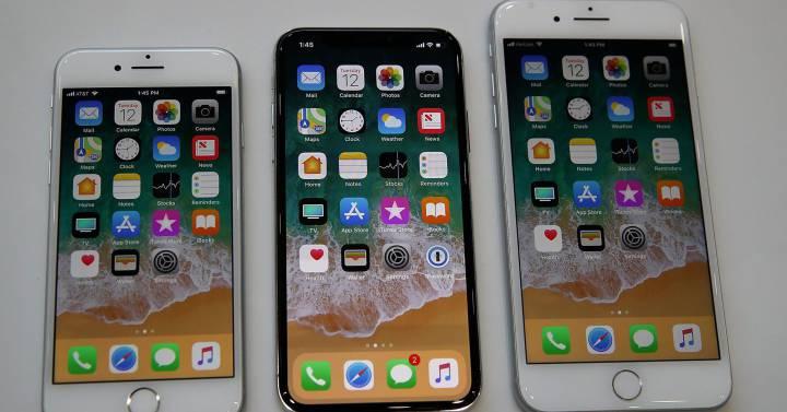 af22c6ba94d Precio: Las ofertas para comprar un iPhone 8 de Movistar, Orange, Vodafone  y Yoigo   Economía   EL PAÍS
