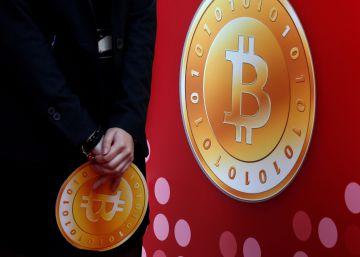 El miedo al ?criptocolapso? resta un tercio de valor al bitcoin en dos semanas