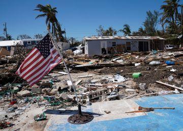 Los huracanes causaron una pérdida récord de 112.000 millones a las aseguradoras