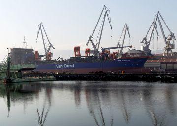 La Naval solicita al juzgado la liquidación de la empresa