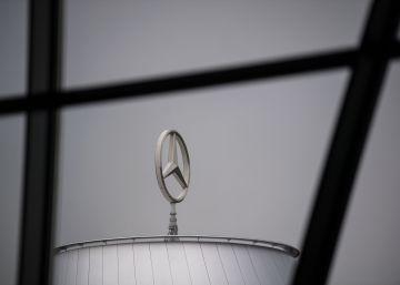 Mercedes Benz llama a revisión a más de un millón de coches por peligro de explosión de su airbag