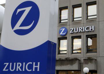 La aseguradora Zurich se lleva su sede social de Cataluña a Madrid